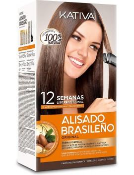 Kit de lissage Brésilien-...