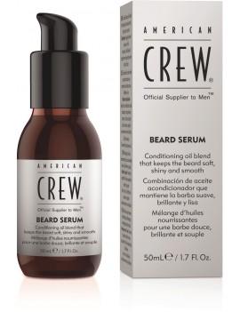 Sérum pour barbe-American Crew