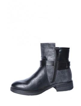 Chaussures Femme - Bottines...