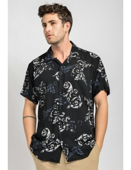 Chemise homme- manches...