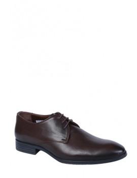 Chaussures Homme- Couleur café