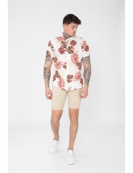 Chemise homme- allure d'été