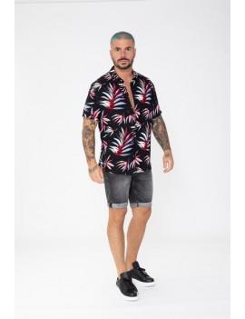Chemise homme - allure d'été