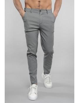 Pantalon Homme - Motifs à...