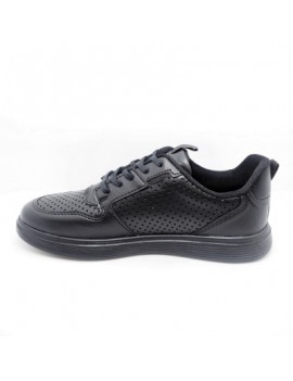 Chaussure baskets homme -...