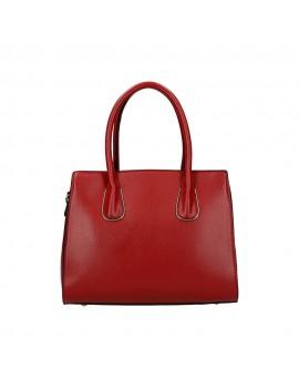 Sac Cabas Femme-Rouge-...