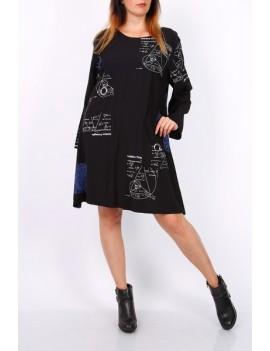 Robe Noire - Fibbi - Grande...