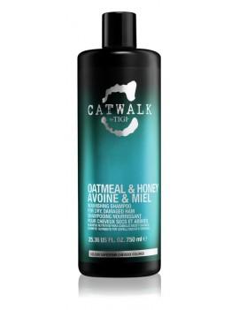 TIGI Catwalk Oatmeal &...
