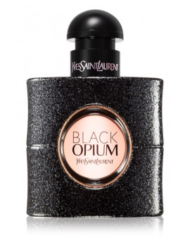 YVES SAINT LAURENT Black...