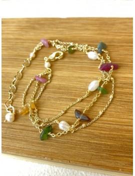 bijoux bracelet perle...