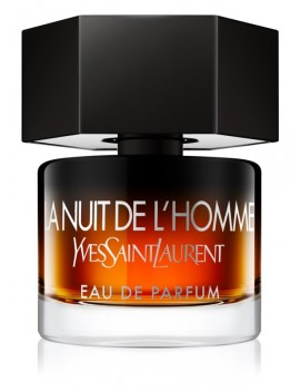 Yves Saint Laurent  La Nuit...