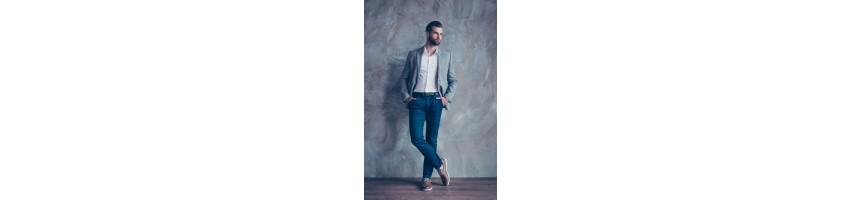 Mode homme, vêtements et accessoires