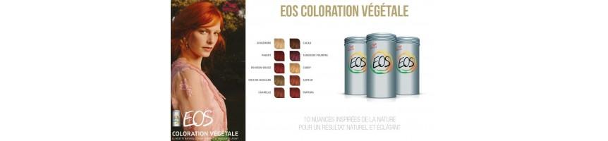 Coloration Naturelle Végétale